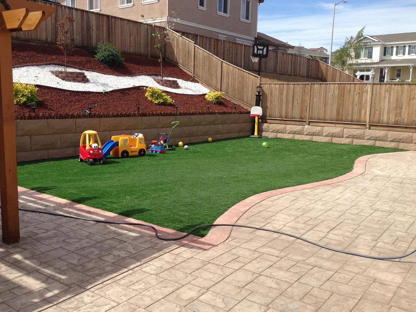 exellent garden design artificial grass fake lawn moro oregon