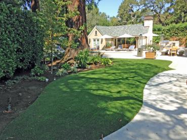 Artificial Grass Photos: Grass Installation Verona, Virginia Garden Ideas, Commercial Landscape