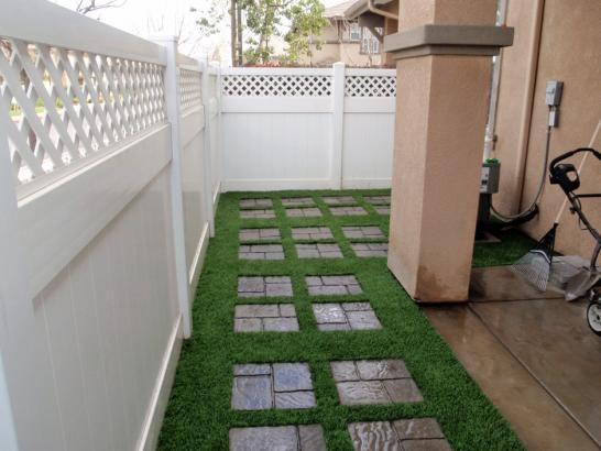 Artificial Grass Photos: Grass Installation Woodstock, Virginia Home And Garden, Backyards